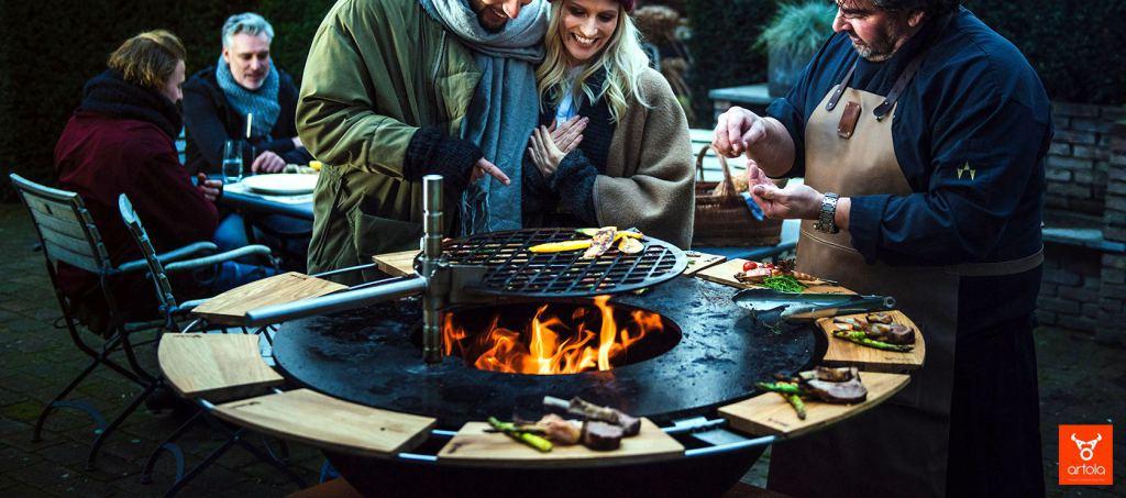 Barbecues Artola