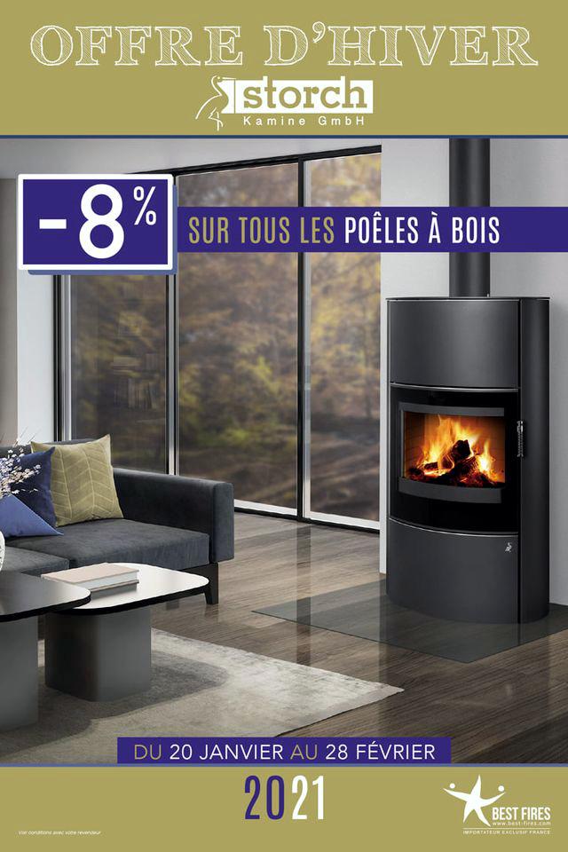 20/01/21-28/02/21 Offre d'hiver Best-Fires